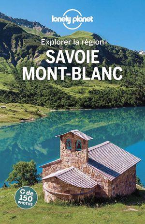 SAVOIE - MONT BLANC *