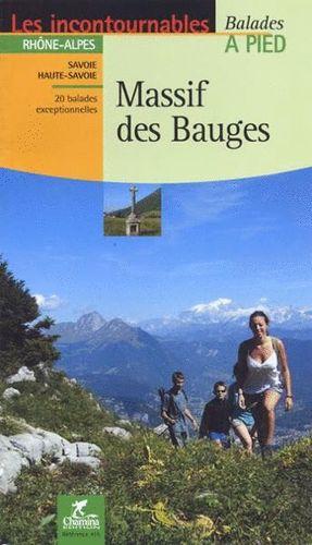 MASSIF DES BAUGES *