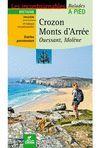 CROZON, MONTS D'ARRÉE : OUESSANT, MOLÈNE. BRETAGNE : FINISTÈRE *