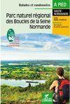 PARC NATUREL REGIONAL DES BOUCLES DE LA SEINE NORMANDE *