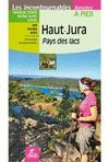 HAUT-JURA : PAYS DES LACS *