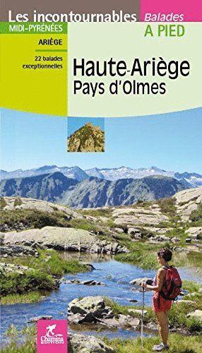 HAUTE-ARIÈGE, PAYS D'OLMES *