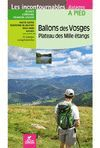 BALLONS DES VOSGES : PLATEAU DES MILLE ÉTANGS *