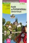 FORÊT DE FONTAINEBLEAU - GÂTINAIS FRANÇAIS *