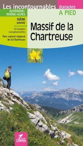 MASSIF DE LA CHARTREUSE *