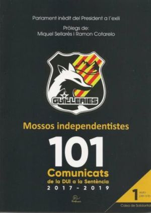 MOSSOS INDEPENDENTISTES *