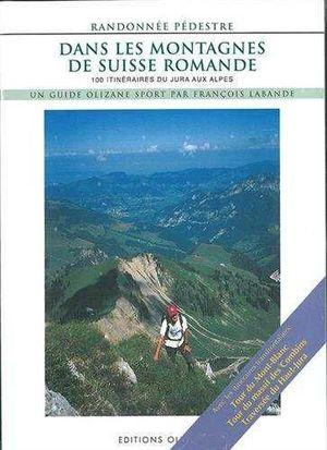 DANS LES MONTAGNES DE SUISSE ROMANDE -OLIZANE *