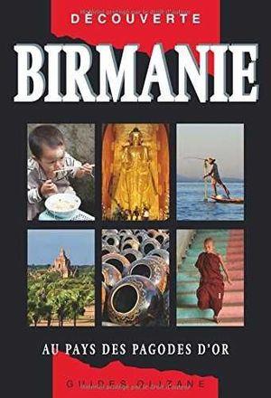 BIRMANIE - BIRMANIA *