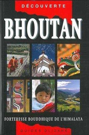 BHOUTAN - BUTAN *