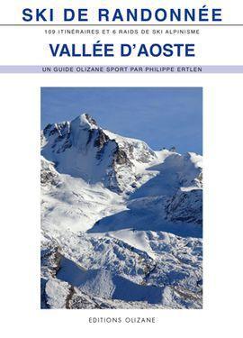 VALLEE D'AOSTA SKI DE RANDONNEE *