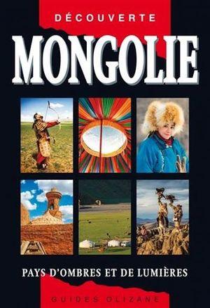 MONGOLIE  - MONGOLIA *