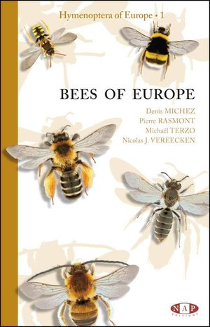 BEES OF EUROPE *