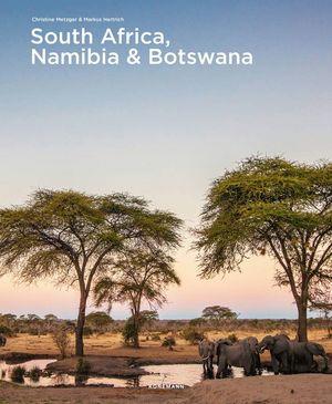 SOUTH ADRICA, NAMINIA & BOTSWANA *