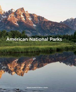 AMERICAN NATIONAL PARKS 2 *