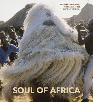 SOUL OF AFRICA *