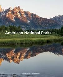AMERICAN NATIONAL PARKS *