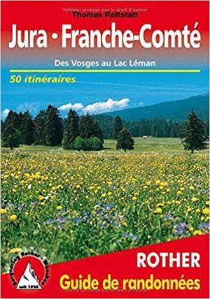 JURA - FRANCHE-COMTÉ *