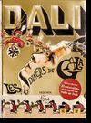 DALI : LES DINERS DE GALA (FR) *