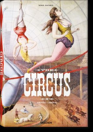 THE CIRCUS *