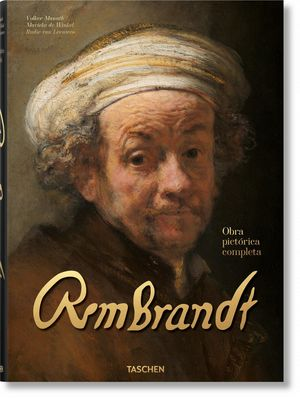 REMBRANDT. THE COMPLETE PAINTINGS *