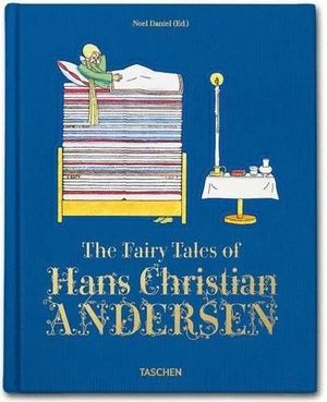 THE FAIRY TALES OF HANS CHRISTIAN ANDERSEN *