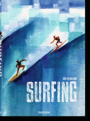 SURFING (FRANCÉS, INGLÉS, ALEMÁN)