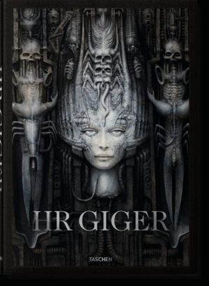HR GIGER (FR/AL/IN) *