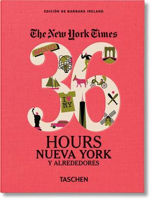 NYT, 36H, NUEVA YORK