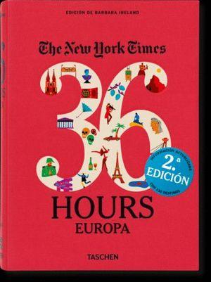 36 HOURS EUROPA NYT (ALE) *