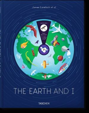 JAMES LOVELOCK ET AL THE EARTH AND I (ING) *
