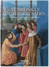 CHRONICLE OF THE CRUSADES *