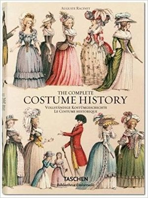 THE COSTUME HISTORY *