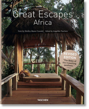 GREAT ESCAPES AFRICA *