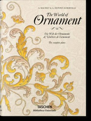 THE WORLD OF ORNAMENT *