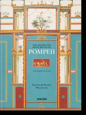 HOUSE AND MONUMENTS OF POMPEII (IN/FR/AL) *