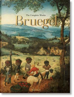 BRUEGEL. THE COMPLETE WORKS *