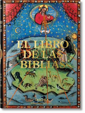 EL LIBRO DE LAS BIBLIAS *