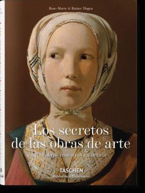LES DESSOUS DES CHEFS-D'OEUVRE *