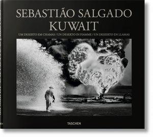 SEBASTIAO SALGADO KUWAIT (ES/IT/PO) *