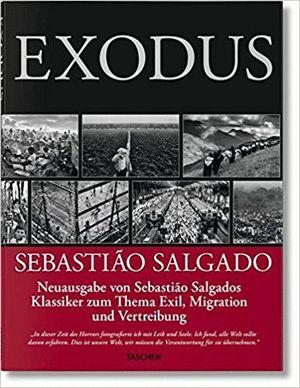 SEBASTIÃO SALGADO. EXODUS *
