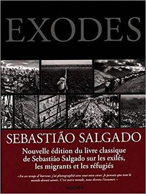 SEBASTIÆO SALGADO EXODES (FR) *
