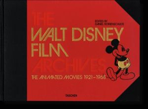 THE WALT DISNEY FILM ARCHIVES. (ING/ESP) *