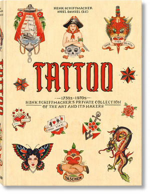 TATTOO. 1730S-1970S *