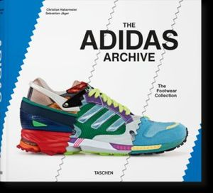 THE ADIDAS ARCHIVE *