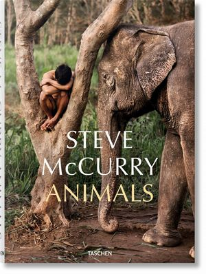 STEVE MCCURRY. ANIMALS *