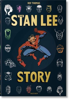 THE STAN LEE STORY  *