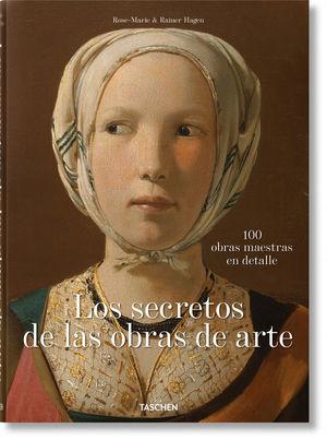 LOS SECRETOS DE LAS OBRAS DE ARTE *