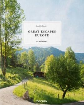 GREAT ESCAPES EUROPE *