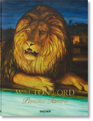 WALTON FORD. PANCHA TANTRA *