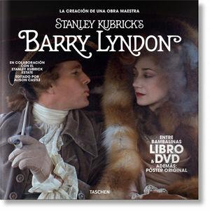STANLEY KUBRICK. BARRY LYNDON *